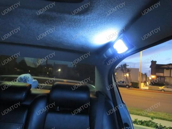 Lexus - GS - LED - HID 25